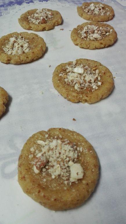 Tortas De Recao Tortas Pasta De Almendra Recetas De Comida