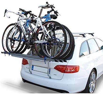 Menabo 000039200000 Logic 3 Fahrradtrager Amazon De Auto