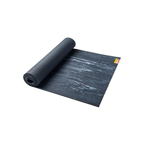 Hugger Mugger Para Rubber Yoga Mat Storm For More Information Visit Image Link Note Amazon Affiliate Link Hugger Mugger Yoga Props Rubber Mat