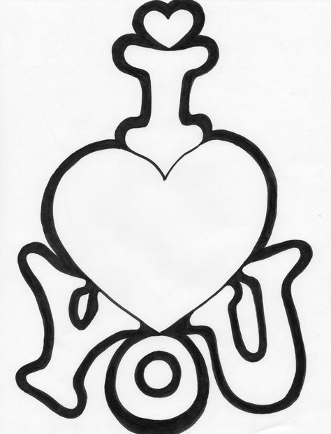 Cute Love Coloring Pages Free Large Images Love Coloring Pages Valentine Coloring Pages Heart Coloring Pages