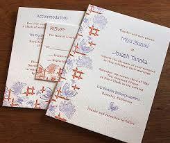 Image Result For Japanese Inspired Wedding Invitations Letterpress Wedding Invitations Asian Wedding Invitations Funny Wedding Invitations