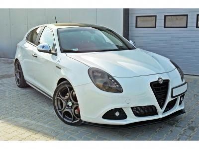 Alfa Romeo Giulietta Mx Body Kit Alfaromeo With Images Alfa