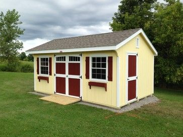 storage sheds colonial quaker farmhouse sheds new york wood tex products storage and garden sheds woodtex pinterest colonial storage and - Garden Sheds Ny
