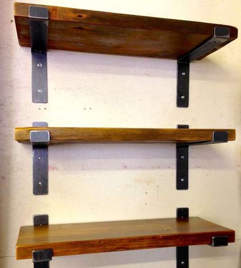 11 Gorgeous Cherry Wood Wall Shelves Collection