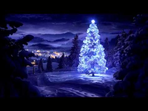240ef7910 And when those blue snowflakes start falling That's when those blue  memories start calling