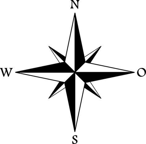 compas clipart   COMPASS, NORTH, SOUTH, EAST, WEST, WIND ROSE - Public ...