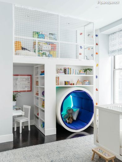 This Is Such An Interactive Bedroom Kids Rooms In 40 Kids Cool Interactive Bedroom Design