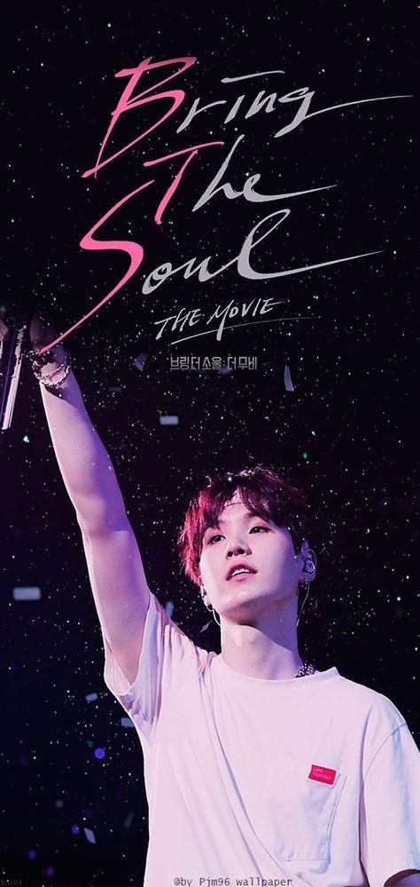bts movie 2020 bring the soul