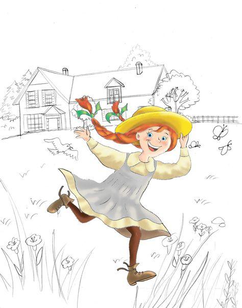 boceto-sketch | children illustrations / ilustraciones para niños ...