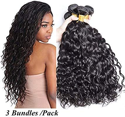 Amazon Com 9a Two Tone Jerry Curl Ombre Hair Weaves Brown Color