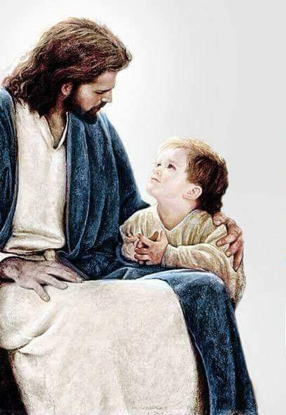 54 mejores imágenes de Jesus y los niños en 2020 | Niños, Escuela ...