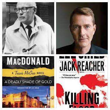 What About Lee Child Jack Reacher Books Jack Reacher Books