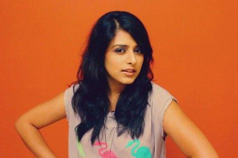 Nidhi Razdan Top Most Glamorous Hottest Female News Anchors In