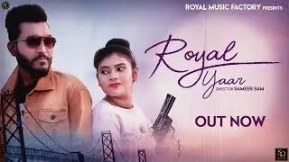 Jpllyrics New Songs Lyrics Royal Yaar Manoj Grover Jpllyrics In 2020 Latest Video Songs Songs Royal Music