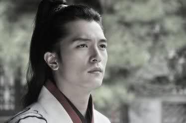 Roy Chiu Taiwanese Actor
