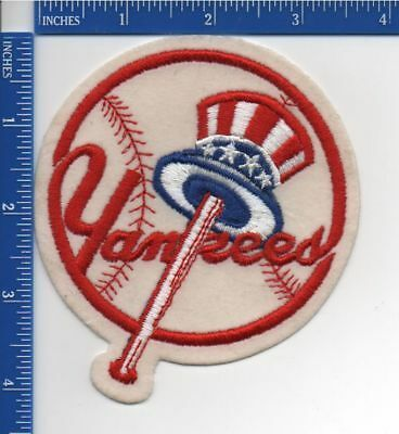 Pin On Yankees Patches