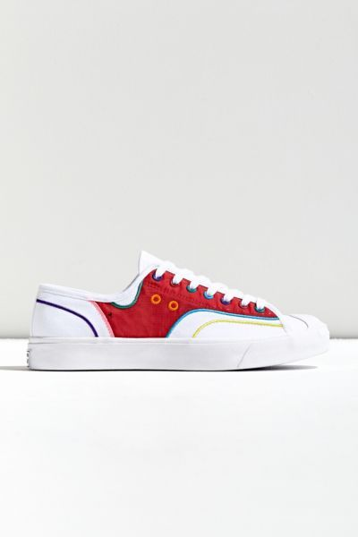 Converse Chinese New Year Jack Purcell Low Top Sneaker In 2020 Top Sneakers Purcell Jack Purcell
