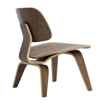 Buy Charles Eames LCW Lounge online at vita