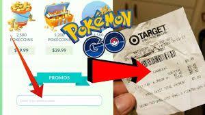 Pokemon Go 2019 Promo Codes, Pokemon Go Promo Code, Pokemon