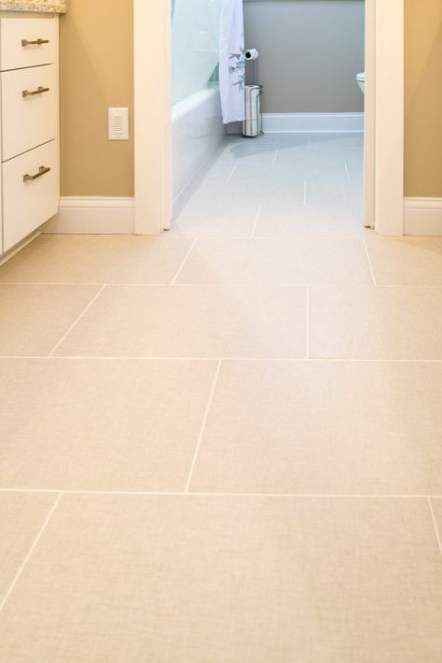 58 Ideas For Bathroom Tiles Cream Floor Bathroom Tile Floor Bathroom Floor Tiles Flooring