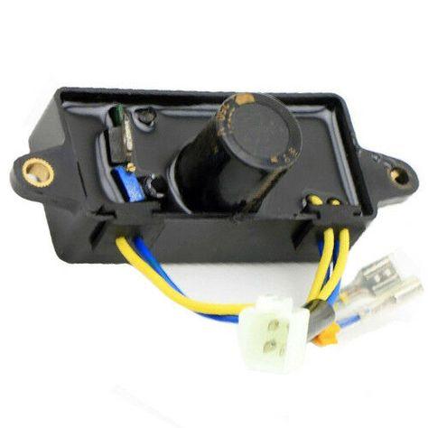 Cabelas Outdoorsman AVR for 46576 46577 46578 Generator Voltage Regulator