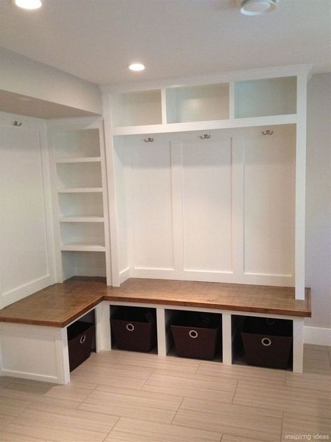 110 Simple Mudroom Organization Ideas Mudroom Organization Organizationideas Mud Room Storage Mudroom Design Mudroom Laundry Room