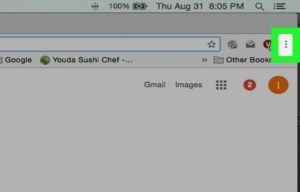 Troubleshoot The Problem Of Hidden Norton Toolbar In Google Chrome