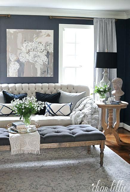 Gray And Gold Living Room Full Size Of Curtains Blue Grey And