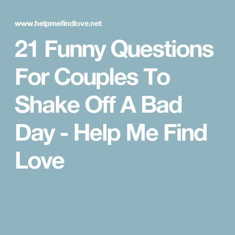 Paren dating vragen