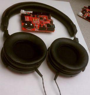 Diy Hifi Orthodynamic Portable Headphones Aka Ribbon Driver Headphones Stacy Devino Hifi Diy Electronics Foam Tape