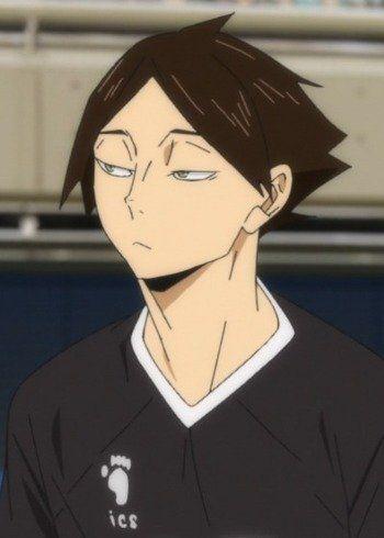 Kenma, Kuroo, Anime Manga, Anime Guys, Arte Sketchbook, Another Anime, Anime Boyfriend, Karasuno, Geronimo