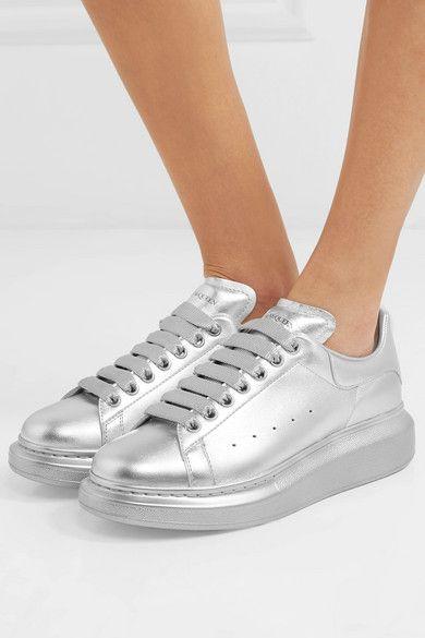 Sole sneakers, Alexander mcqueen