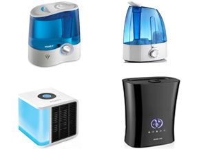 What Types of Humidifier Are Best for Indoor Grow Room