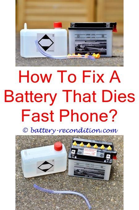 18 Volt Nicd Battery Fix Dewalt Battery Drill Repair How Can I Fix My Iphone Battery Battery Reconditi Battery Repair Cordless Drill Batteries Laptop Battery