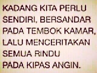 Quotes Untuk Pacar Romantis Indonesia Quotes Untuk Pacar