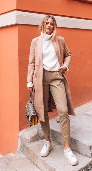Popular Winter Outfits On Instagram | Street style outfits