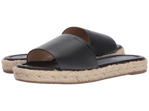 1cad59d84675 MICHAEL MICHAEL KORS Dempsey Slide.  michaelmichaelkors  shoes  sandals