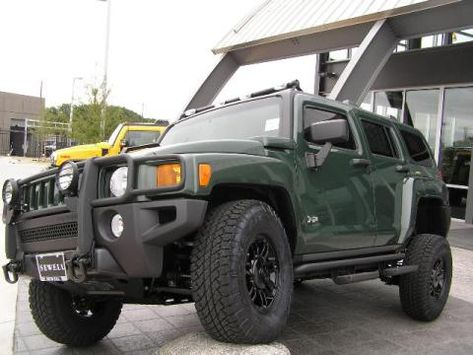 430 H3 Outfitters Ideas In 2021 Hummer H3 Hummer Hummer H1