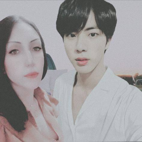 arsd woth uncle Jin credits by Giada Orlando 2020