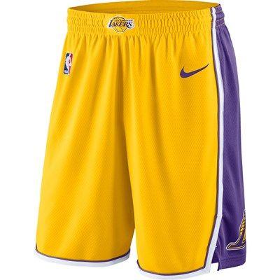 Online Sports Online Shopping Basketball Shorts Lakers Shorts Nike Men