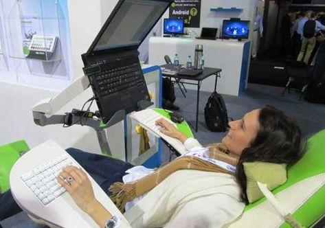 Ergonomischer bürotisch  Tolle ergonomischer schreibtisch | Deutsche Deko | Pinterest