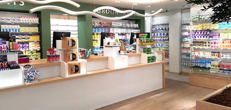 200 Apoteka Ideas Pharmacy Design Pharmacy Decor Store Design