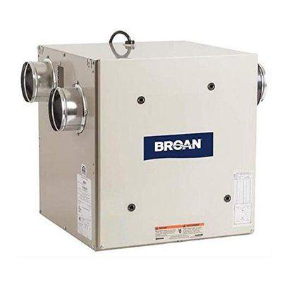 Broan Nutone Flex Series 70 Cfm Ventilator Bathroom Exhaust Fan Hvac Installation