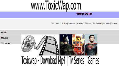 Toxicwap - Free Mp4 | Tv Series | Games - Silvercrib | silvercrib