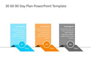 30 60 90 Day Plan Powerpoint Template 10 90 Day Plan Powerpoint Templates Day Plan