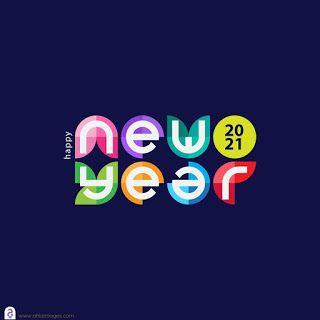 صور راس السنة الميلادية 2021 معايدات السنة الجديدة Happy New Year Happy New Happy New Year Happy
