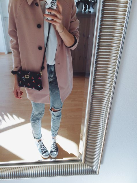 Valentinsday Outfit