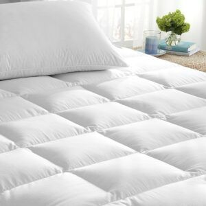 Mattress Pads, Mattress Toppers, Covers & Protectors in 2020