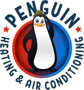 Penguin Heating And Cooling With Images Heating And Cooling