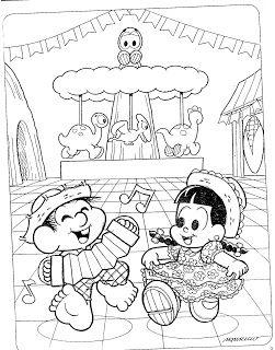 300 Desenhos E Brincadeiras Do Super Almanaque Da Turma Da Monica